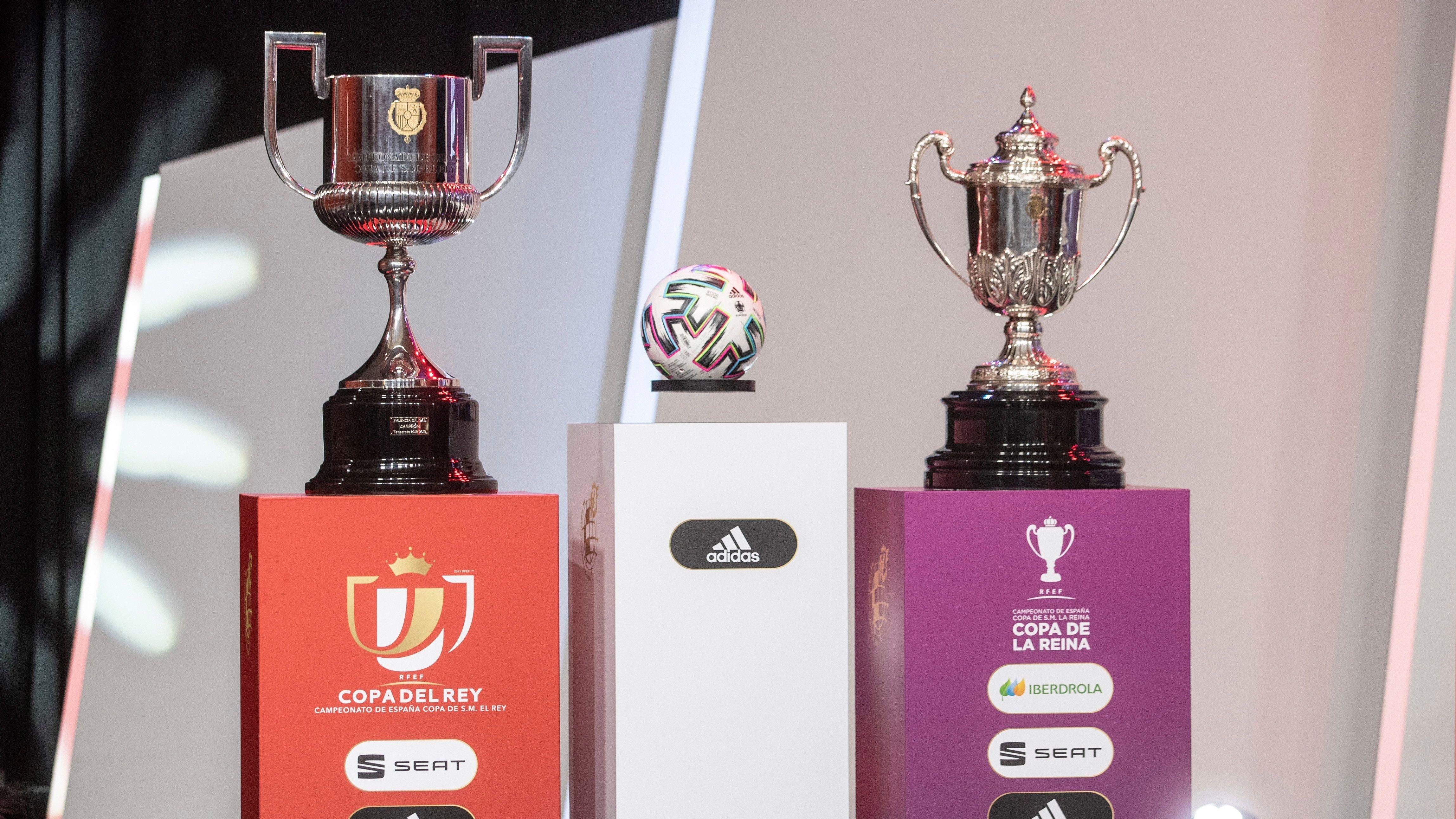 El Gobierno Impone Que Las Semis De Copa Y El Deporte F